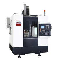 Twin Spindle Machining Centers mini