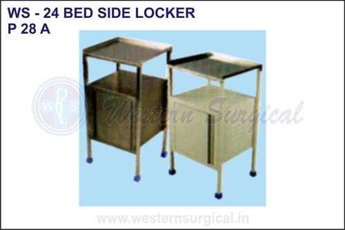 BED SIDE LOCKER