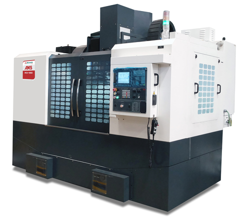 Standard Vertical Machining Center
