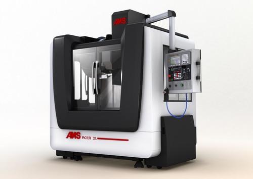 Standard VMC CNC