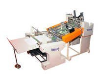 Fully Automatic Numbering Barcode Printing Machine