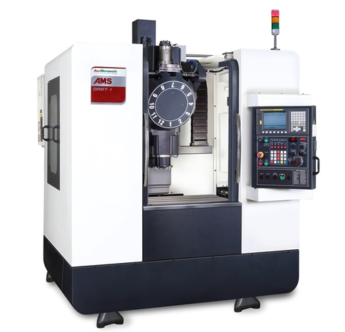 Drill Tap Machining Center
