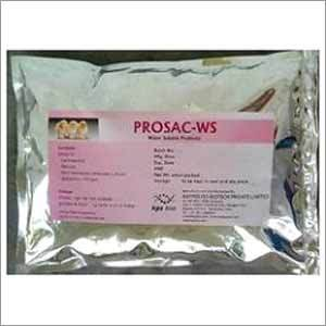 Prosac WS - Water Soluble Probiotic