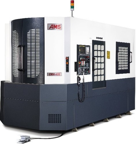 Horizontal Machining Center CNC
