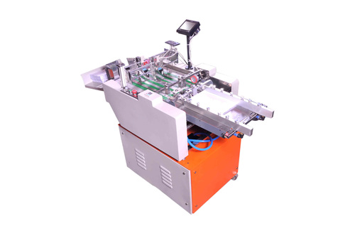 Numbering Barcode Printing Machine