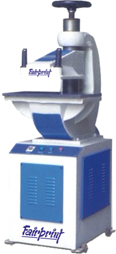 U-Cut Punching Machine