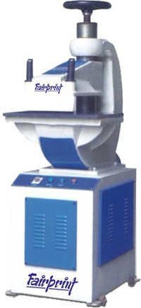 U Cut Punching Machine