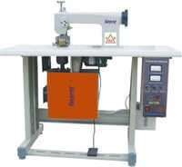 Ultrasonic Fabric Sealing Machine
