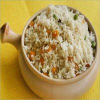 Full Plate Zeera Rice