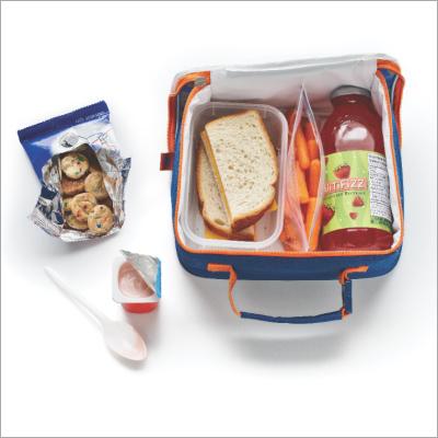 School Mid Day Meal prvider