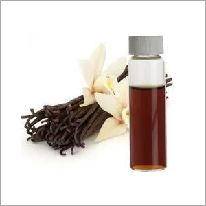 Vanilla Oil