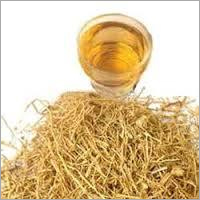 Vetiver Oil