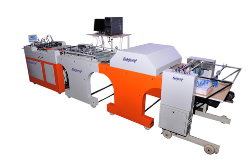 Cross Perforation Machine