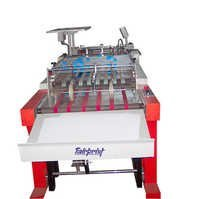 Paper Perforation Machine