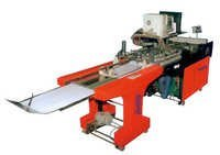 Straight and X-Direction Perforation Machine