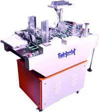 Answer Sheet Number and Barcode Printing Machine