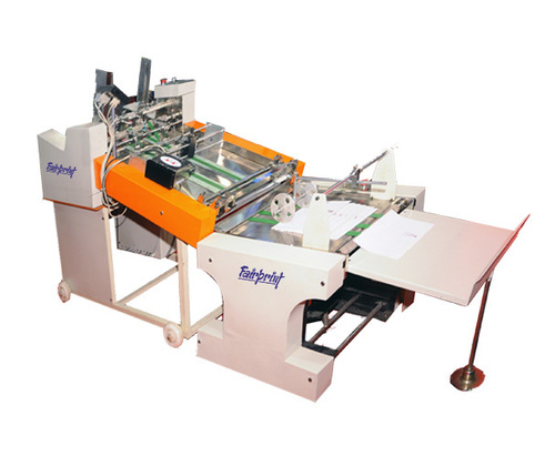 Answer Sheet Numbering And Barcode Printing Machine