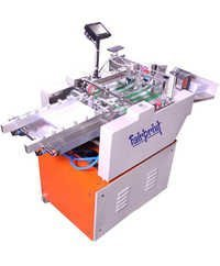 Medicine Box Number and Barcode Printing Machine