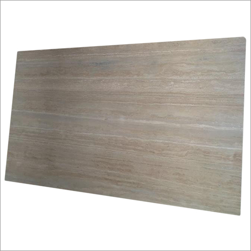 Italy Silver Travertine marble