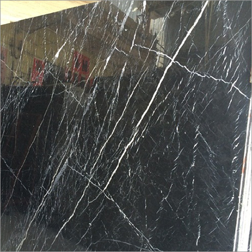 Black Imported Marble