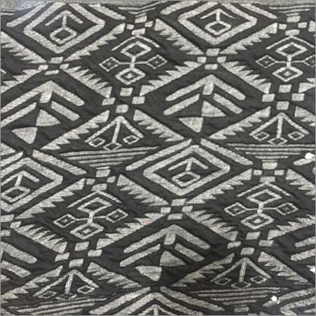 Geo Quilt Fabric