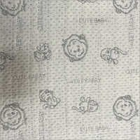 Cute Baby Quilt Fabric