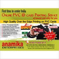 pvc cards in bhopal pvc cards dealers traders in bhopal madhya
