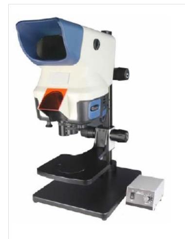 Wide Field Microscope