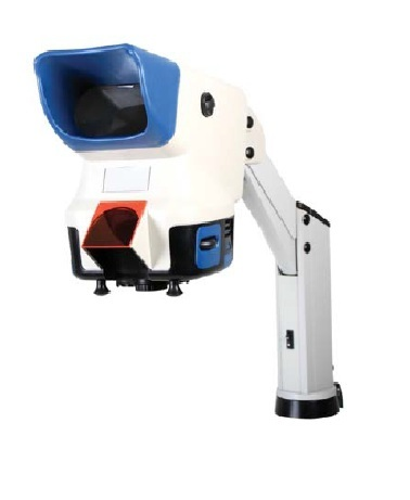 Wide Field Microscope