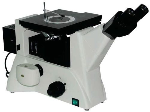 Inverted Metallurgical Microscope Model: Bmi-110 B