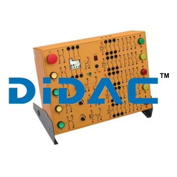 Electro Mechanic Component Board
