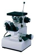 Binocular Inverted Metallurgical Microscope Model : BMEZ-796