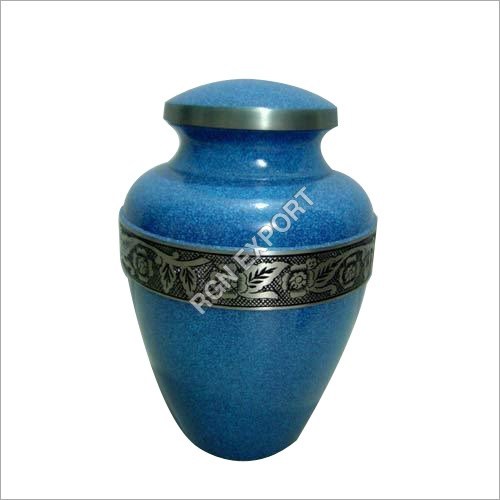 Marble Finish Cremation Urns