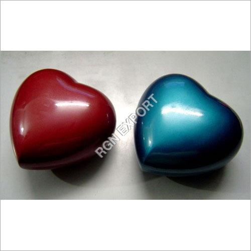 Heart Shape Keepsake Urns