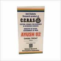 Diabetes Control Tablets