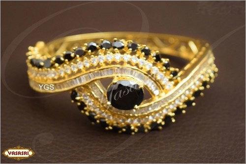 Cz Designer Bracelet
