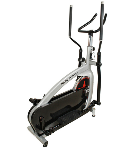 COMMERCIAL SPINNING ELLIPTICAL