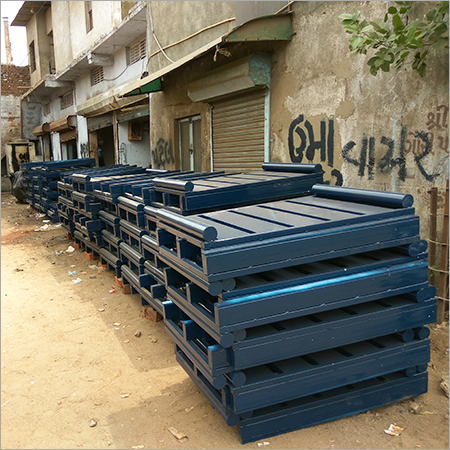metal steel Pallets