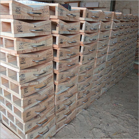 Export Wooden Pallets