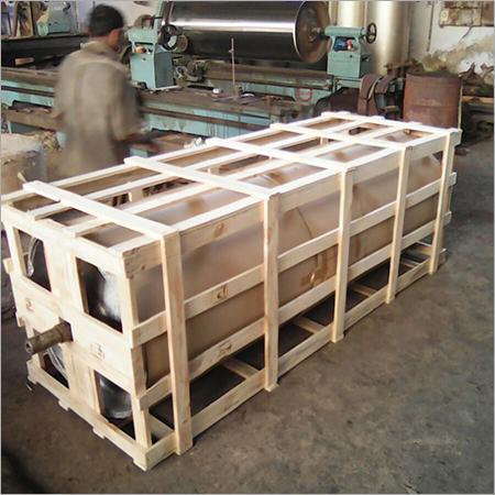 Export Pine Wood Box