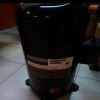Emerson Copeland Compressor ZR 190
