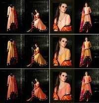 MUGHDA Designer Salwar Kameez Wholesale