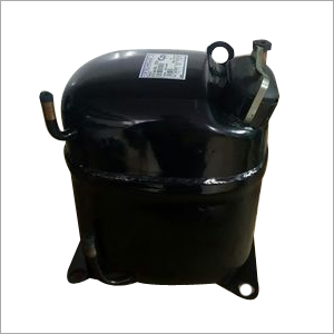 Air Deep Freeze Compressor