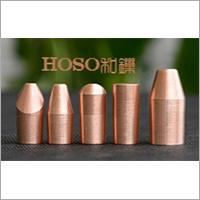 Standard Electrode For Spot Resistance Welding