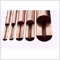 ODS Copper Tube