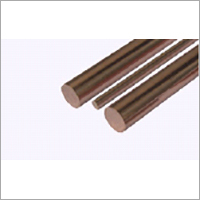 ODS Copper Rod