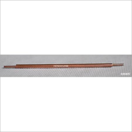 Double-Headed Unsymmetric Welding Electrode