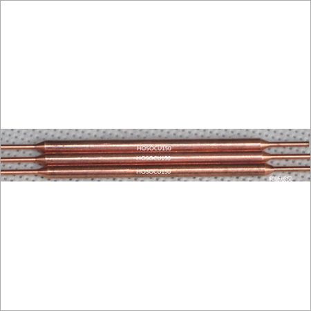 Double-Headed Center Symmetric Welding Electrode