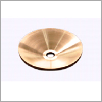CuW PCD Tools Grinding Wheel CE Type