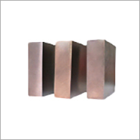 50mm Copper Tungsten Thick Plate